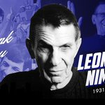 Our condolences to your family, friend and fans. We treasure the art you left behind. Thank you, @TheRealNimoy #LLAP http://t.co/WI2BbJUuMG