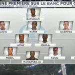 [LIVE] @OM_Officiel - @SMCaen_officiel en exclusivité sur beIN SPORTS 1 / La composition de lOM #OMSMC http://t.co/mIKafj7V2J