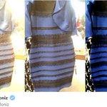 Новый «бум» соцсетей: какого цвета платье? http://t.co/CDUMtBPren http://t.co/vCcWpMpCS4