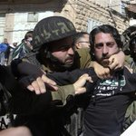 """""""@BarackObama: #Israeli forces attack #Palestinian protesters in occupied #WestBank http://t.co/Uo2Blc9Ngq http://t.co/BKOuf2Bi0I"""""""