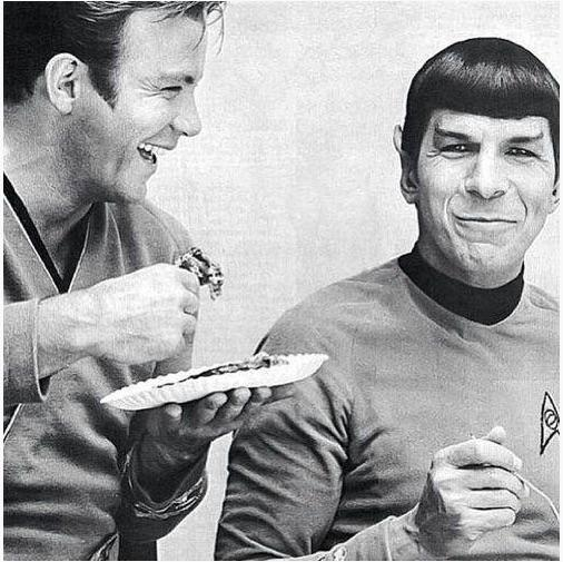 """I was born in Boston, a citizen, went to Hollywood and became an alien."" Leonard Nimoy 1931-2015 http://t.co/5TzPF7WY7d"
