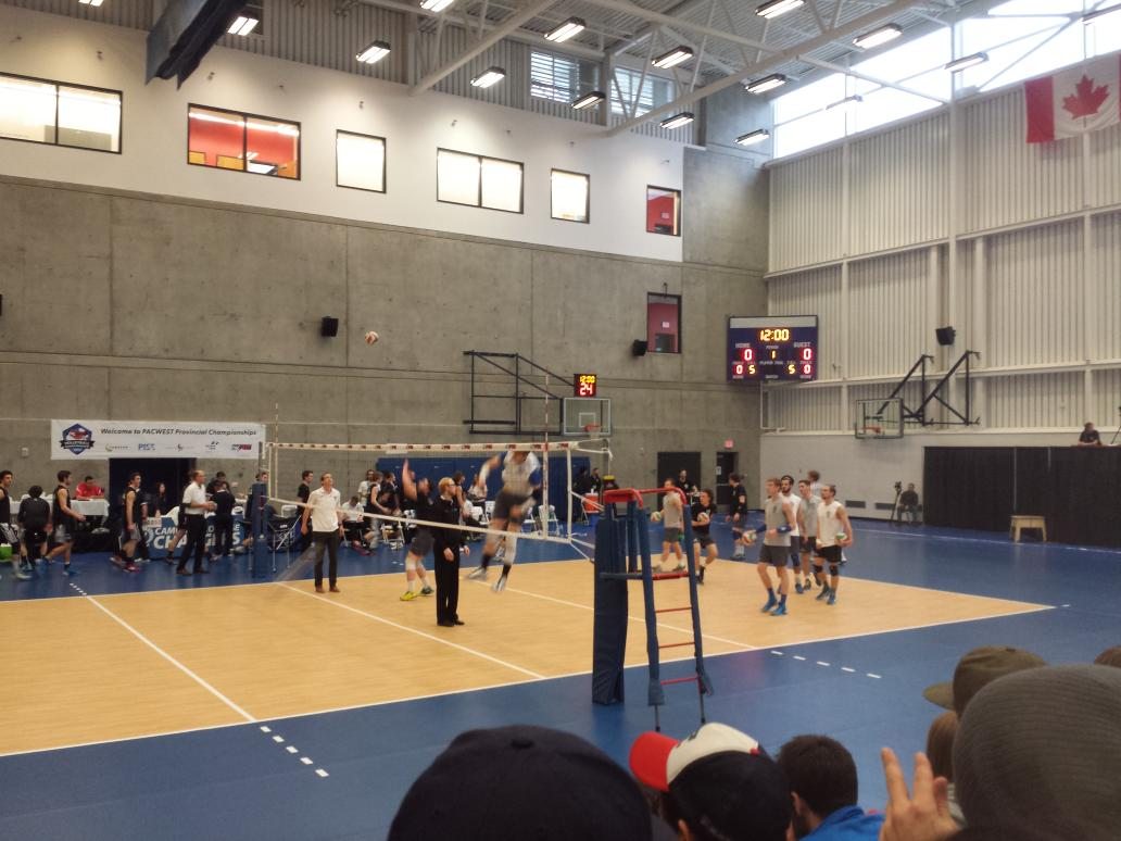 RT @PISEworld: Are you ready?!! @Chargershouts action #vball @pacwestbc http://t.co/62xjSWphdm