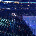 Looks like a home game for @NHLBlackhawks here in Tampa http://t.co/FKRQvHjVjs