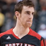 Former #Blazers forward Victor Claver signs with Russian team http://t.co/ZYjLyuQY4a #RipCity #BlazersTalk http://t.co/8wZeRfnzKf