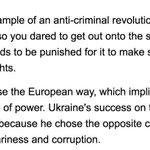 """""""@PaulNiland: #Nemstov writing in the Kyiv Post 01/09/14. Putin explained. http://t.co/2OtHxrR58l http://t.co/8tw7rsWM1m"""" prophetic insight"""
