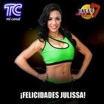 Porque Calle 7 Ecuador ¡Recibe con un GRAN RT a Julissa Jiménez, la nueva campeona!  #JulissaCampeona http://t.co/fJ7zkgriPz