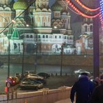 Boris Nemtsov was gunned down in sight of St. Basils Cathedral early Saturday. http://t.co/eotMi6CkH3 http://t.co/rgxntrWJQM