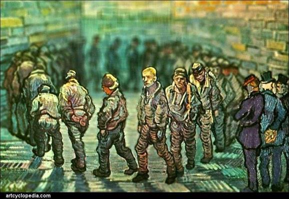 Amazing! Tilt shift effect applied to van Gogh paintings http://t.co/iXdzLG0z2E http://t.co/8BZ4bjP2HM