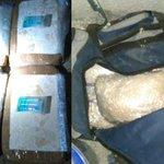 Descubren una nueva forma de camuflar droga en autos http://t.co/J68OGq5Zaj http://t.co/eXCs1K8eL5