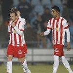 El Almería pierde tres puntos en la clasificación. Te explicamos el motivo: http://t.co/oEuQZcyDNt http://t.co/RWIXp3Kl7b