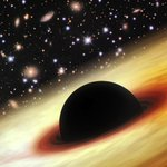 Dont panic, but astronomers have found a black hole 12bn times bigger than the sun http://t.co/YJFrqWZ1Z0 http://t.co/8XOqgmWDoD