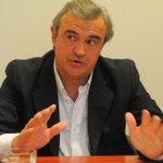 """@elpaisuy: Larrañaga    ""@NicolasMaduro no debería estar en la Asamblea General"" - http://t.co/nbAGbfIydt http://t.co/3Iy7akaHQd"""