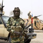 Striking images of the Chadian Army fighting Boko Haram in Nigeria http://t.co/ZlsZIgdFW9 http://t.co/qNur9dIKwI
