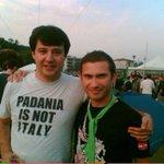 A #ottoemezzo cè #Salvini, il difensore dellidentità ITALIANA, questo qui: http://t.co/zvOx5H121w