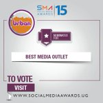 #99Reasons to VOTE 4 @UrbanTVUganda in #SMA15 #ScoopOnScoop with @Taswalu #MaryLuswata ... http://t.co/V6bPzCJoNg http://t.co/QE0YTuzzgX
