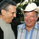Remembering Leonard Nimoy: William Shatner, Zachary Quinto & more honor the late star. http://t.co/1mdTpvd1Dz http://t.co/XQ0hwpH2CD