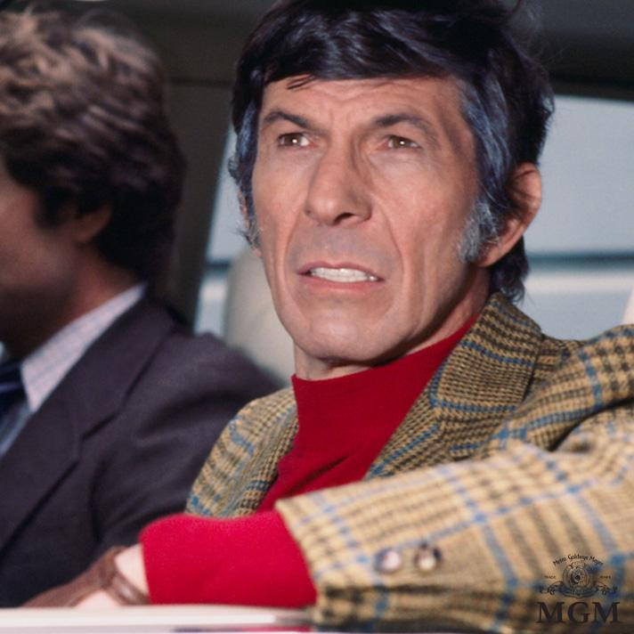 RIP legendary actor and sci-fi icon, #LeonardNimoy. #invasionofthebodysnatchers http://t.co/sT5LKgL1c0