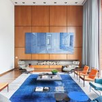 Bold color and art in #SaoPaulo, #Brazil contemporary. http://t.co/0Cfw3lMhXN http://t.co/BfUGuDhAWL #design