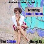 #Tuesday #OpenMic feat. @dtafakari #YourHost @TheLolaHaze | @MarleesCoffee 349 Decatur St #Downtown #ATL http://t.co/aC3XN2EZY7