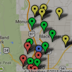 MAP: Snow totals in the Pikes Peak region http://t.co/hQM654o1dQ via @mariastlouis #gazsnow #cowx http://t.co/PwEngSTNwF