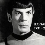 Leonard Nimoy Showed Us What It Truly Means To Be Human http://t.co/ehmerpbtuB http://t.co/URiWFBgvkF /via @heykim