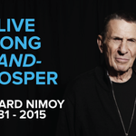 Rest in peace, @TheRealNimoy. http://t.co/qfwKc4N75M http://t.co/zvrNfyJjg3