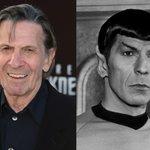 #DBEB Por enfermedad pulmonar crónica, muere Leonard Nimoy, comandante Spock de Star Trek. http://t.co/3MyfBCA6dQ http://t.co/bw7dwuDtnI