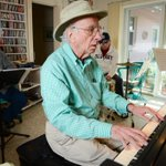 The Creative Process: For Dick Hyman, a world premiere in Venice http://t.co/dxK4xUMM3T http://t.co/vXARqfoW48
