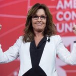 Sarah Palin says the Obama administration is directly responsible for rise of Isis http://t.co/cwpuKS3d3o #CPAC2015 http://t.co/N2uBwBYe7C