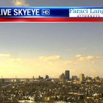 Sunny skies over #ROC this afternoon but dont let that fool you! Wind chills still below zero right now. @News_8 http://t.co/3jBUkHsFKo