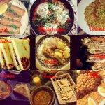 """""""@PostDjazair: Algerian food ???????????? http://t.co/RIHkoRNzUi"""" Cest la viiiee la la la laaaaa ????????????????????????????????"""