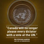 Add your name if you agree Canada must not play nice with dictators: http://t.co/bBsx6bdwsu #cdnpoli http://t.co/2uRpLqedjM