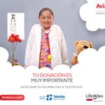 Solo conectados con La Teletón este 27 y 28 de febrero podemos hacer realidad millones de sueños. #MírateColombia http://t.co/bbCov9wxKA