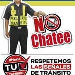 No atienda el celular mientras conduce. Evite accidentes de tránsito.#Precaución @DiaaDiaPa http://t.co/KeLLwwcQOE