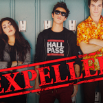 The king of high school high jinks, @camerondallas stars in #Expelled http://t.co/D7biskDfoK