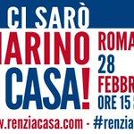 A #ROMA DOMANI h15 ANCHE PER DIRE #MARINOACASA! http://t.co/D7s8Mtgi1D > #renziacasa #Salvini http://t.co/nbleZ3t0NW http://t.co/FxYvm0Oznm
