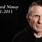 Leonard Nimoy was so much more than Spock -- here are some of his most memorable appearances. http://t.co/V9CxyKdea3 http://t.co/gM1P2YsGpi