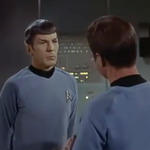 Il dott. #Spock e la concezione della morte per l'uomo. La scena da Star Trek - VIDEO http://t.co/fhEqHZ1RKZ http://t.co/k4q8JVX8Ye