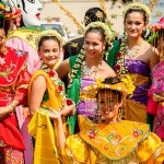 """""""@Geelong_Mayor: Fabulous Pako Festa on today huge street party celebrating the many cultures that make up #Geelong! http://t.co/b9cztNfmdw"""""""