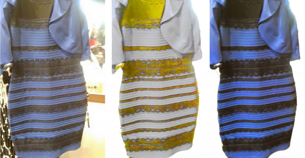 This video will settle the debate -http://t.co/adA4bhR1ol #thedress #blackandblue #whiteandgold http://t.co/b9VMklNaPB