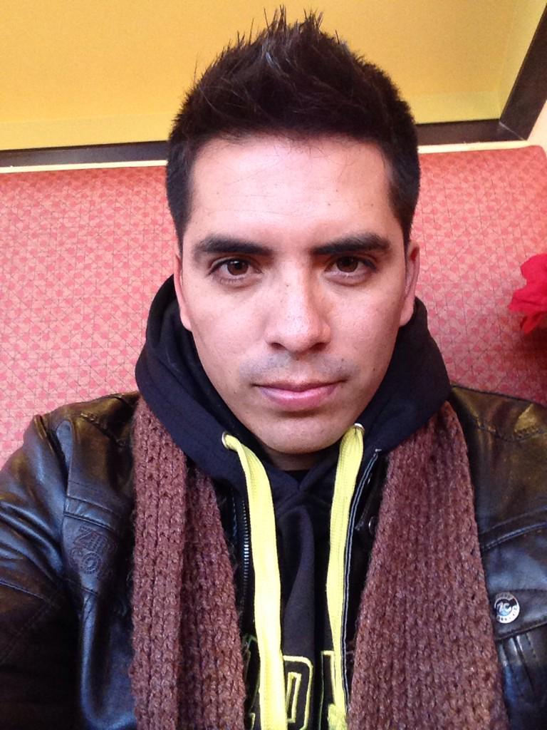 Arturo Vargas Rios (@LosPrimosArturo): Pinche frío ⛄️