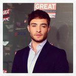 From the weekend. #FBF tommyhilfiger from the British film reception #oscars. http://t.co/B0n8khpjND