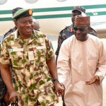 But GEJ is fine in this pix sha. Field Marshall aye. http://t.co/C2WFA5IHuG