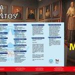 Comparto con uds. Agenda Eventos Culturales #Guayaquil Marzo/2015 @MUMG1 @alcaldiagye @jaimenebotsaadi @dometabacchi http://t.co/1kk0nCtku8