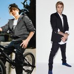 Wishing @justinbieber a very happy birthday! Belieb it or not, he turns 21 today! Holy moly, time flies! #HBDJB http://t.co/ZbAwPIYfwV