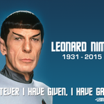 """I have been, and always shall be, your friend"" #LLAP http://t.co/je6m6cfk2w"