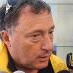 """El máximo responsable soy yo""; Rubén Israel http://t.co/f1x5g23Gr1 vía @CanchaEcuador http://t.co/u71V8ARMsh"