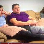 Wow. @bbceastenders made #Gogglebox cry. @AdamWoodyatt @LauriebrettX @dominictc @SharonJBatten @alexlamb81 http://t.co/KOu21dZfaD