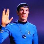 Adiós a Leonard Nimoy: Larga vida y prosperidad, Mr. Spock http://t.co/HG0tnsbdVM http://t.co/z8GNdJ9LCk