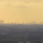 Mooi 010 :-) @Ilanhoekstra Gebeurt eens in zoveel jaar oud-collega kon skyline Rotterdam vanaf Domtoren zien #Utrecht http://t.co/msuE3CDNEV